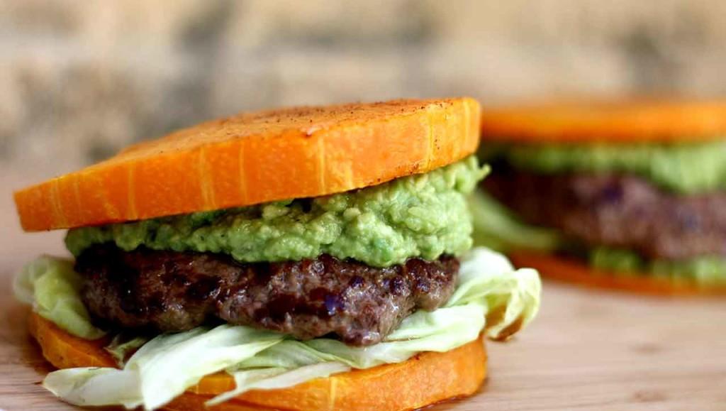 paleo-burger