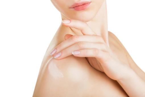 Schönheitsideal gesunde Haut