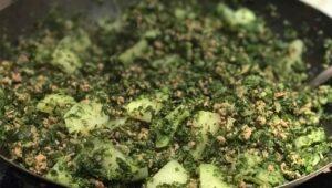 Grünkohl Pfanne Rezept