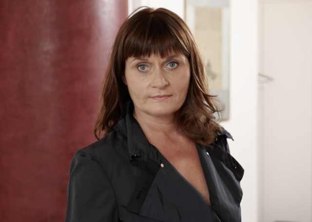 Dr. Angelika Hartmann