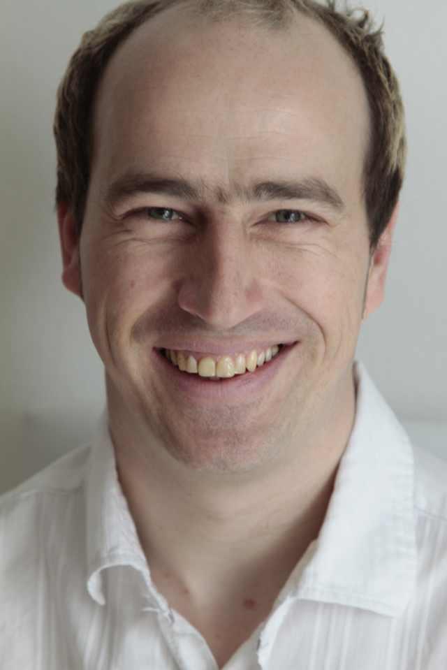 Jens Wippert elementhera Spiraldynamik