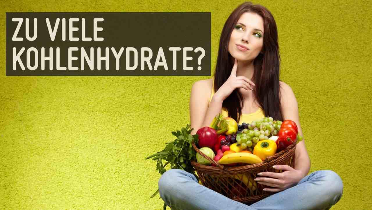 Wie viele Kohlenhydrate darf ich essen?