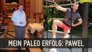 Abnehmen mit Paleo