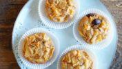 Apfel Muffins
