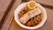 kochbananen fisch curry