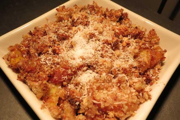 Pfirsich Auflauf: Der perfekte Nachtisch