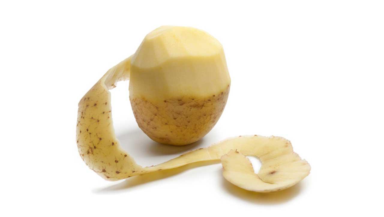 Kartoffeln und Paleo