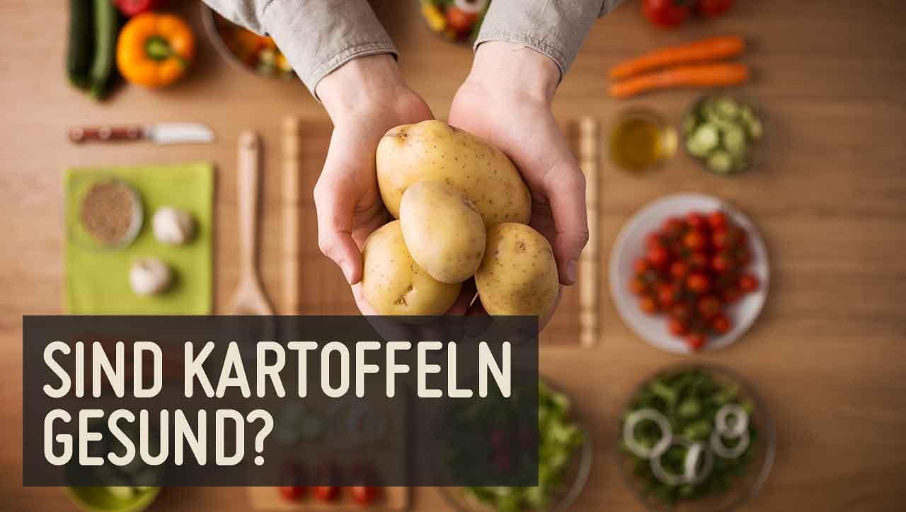 Kartoffeln enthalten viele Kohlenhydrate. Sollte man sie deshalb vermeiden?