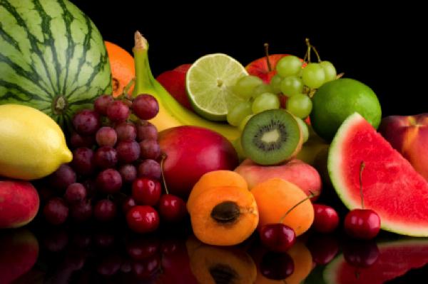 Fruchtzucker in der Paleo Ernährung
