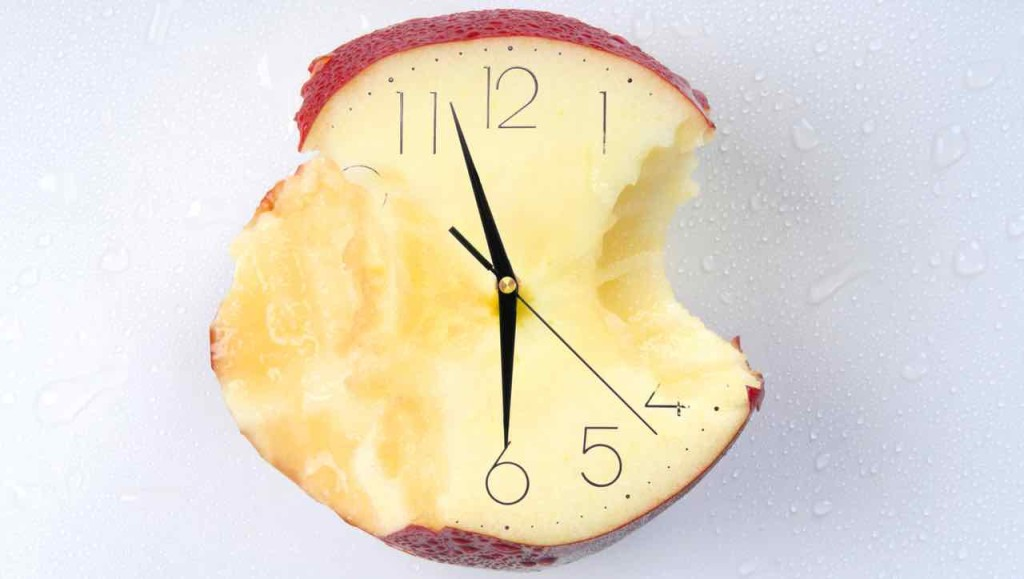 Paleo Diät kostet mehr Zeit