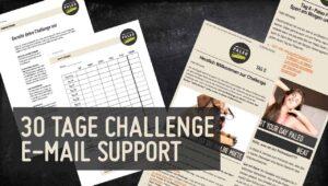 30 Tage Challenge