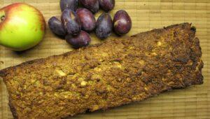 Die Besten Paleo Brot Rezepte