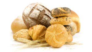 Getreide ungesund