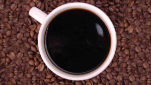 Ist Kaffee gesund
