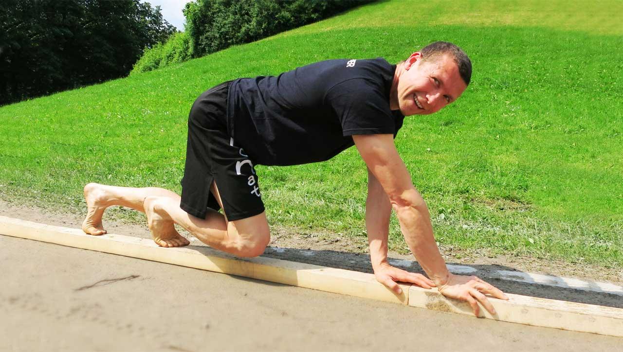 MovNat – natürliche Bewegung als Fitness Konzept