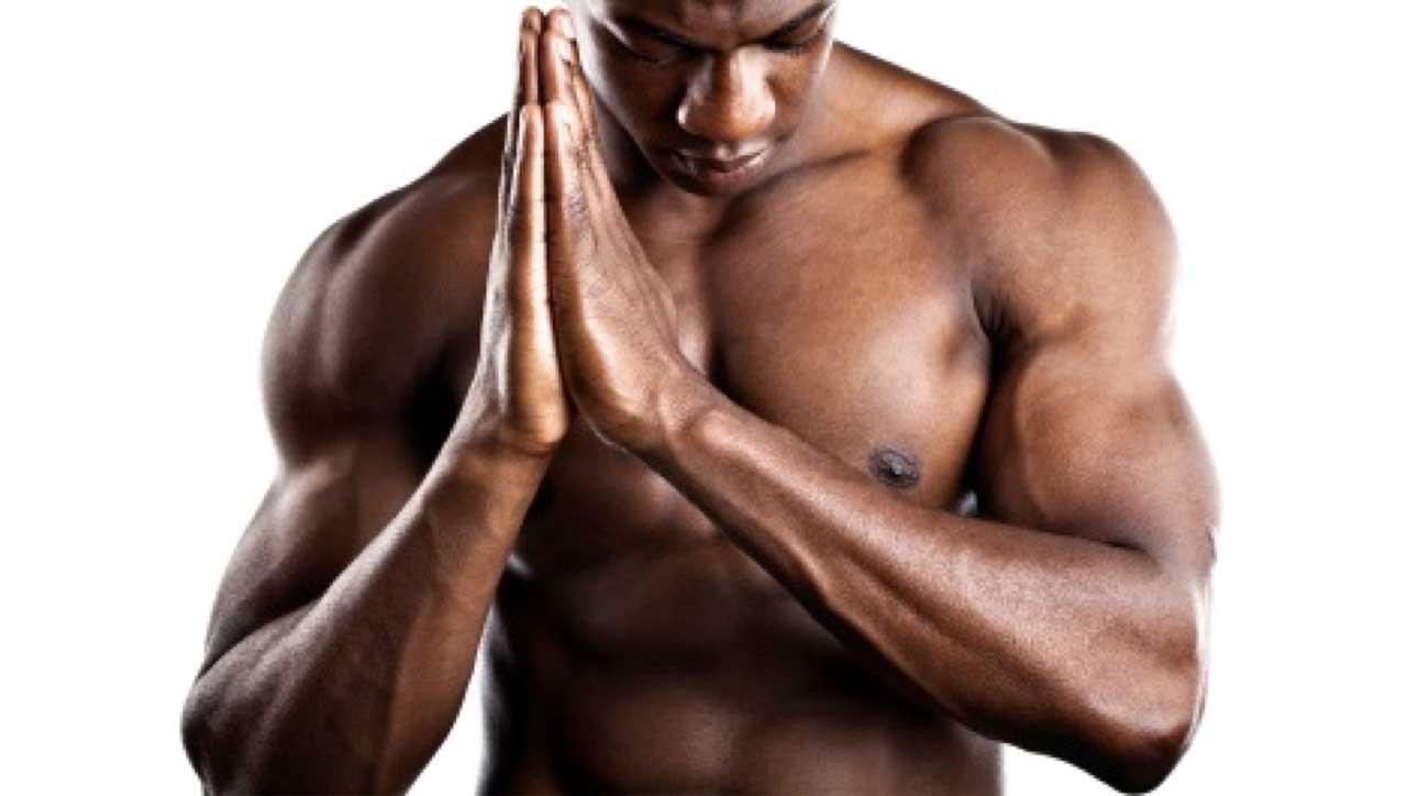 Der optimale Ernährungsplan für Muskelaufbau