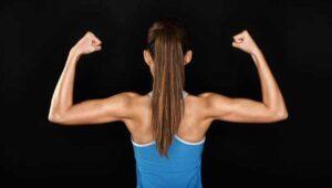 Paleo Workout Sport Ernaehrung