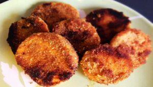 Suesskartoffel Taler