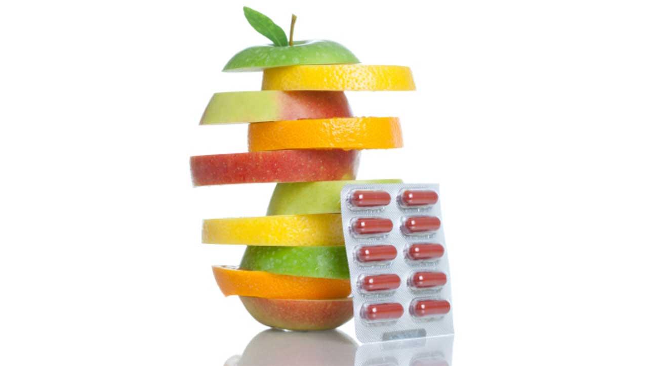 Zu viele Vitamine durch Paleo?