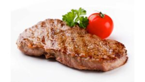 Wie viel Fleisch ist gesund