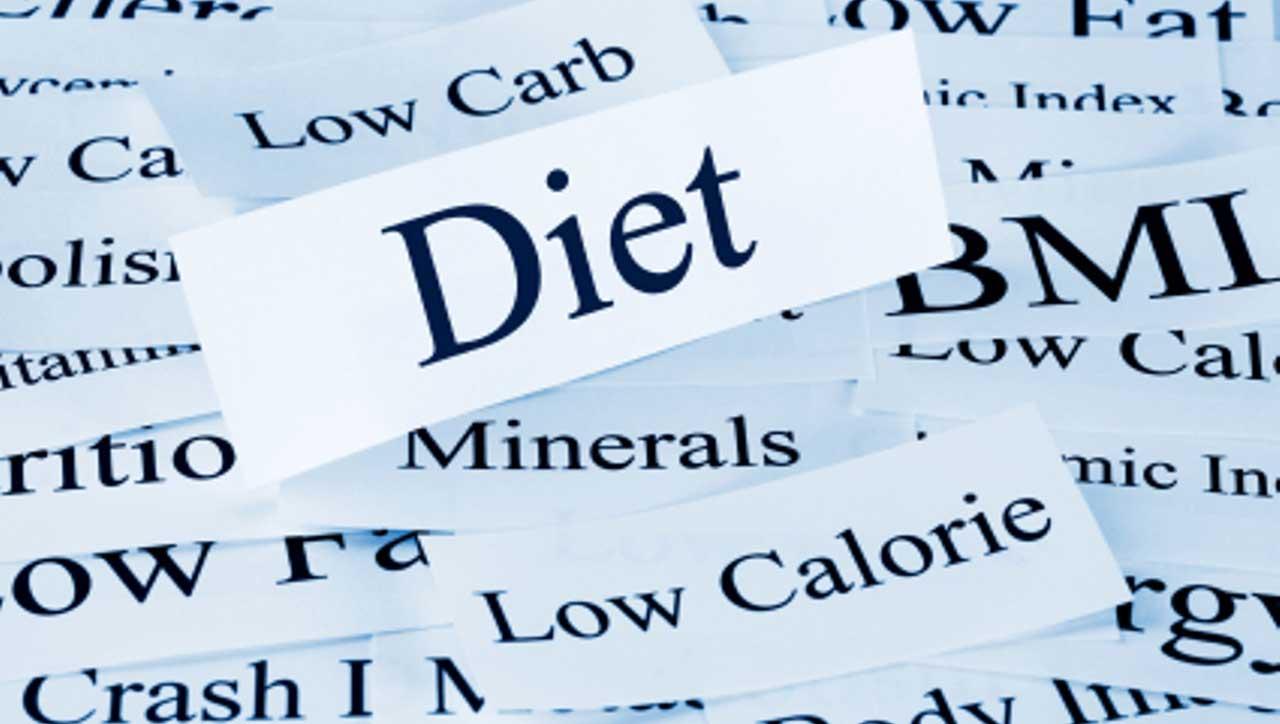 Ist Paleo eine Low Carb Diät?
