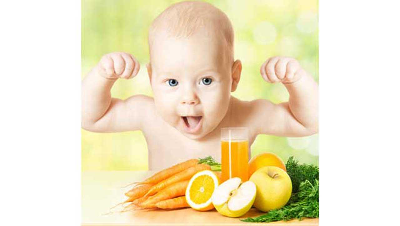 Ist die Paleo Ernährung für Kinder geeignet?