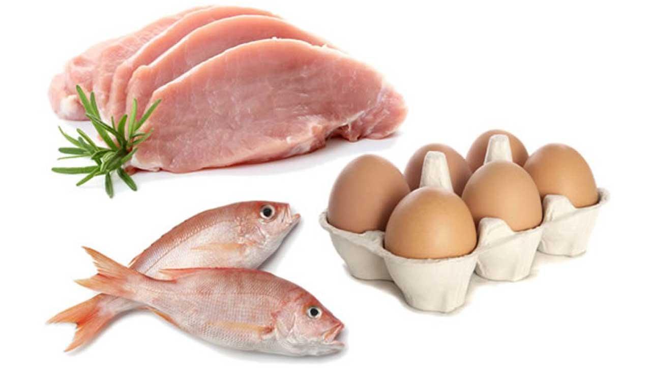 Wie viele Proteine soll ich essen?