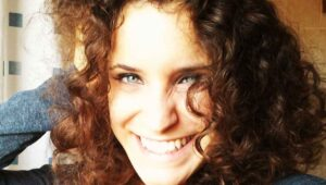 Malika Stenger Paleo360 Nutrition Team