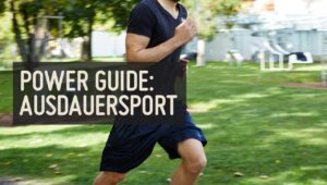 Paleo Power Guide Ausdauersport