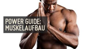 Paleo Power Guide Muskelaufbau