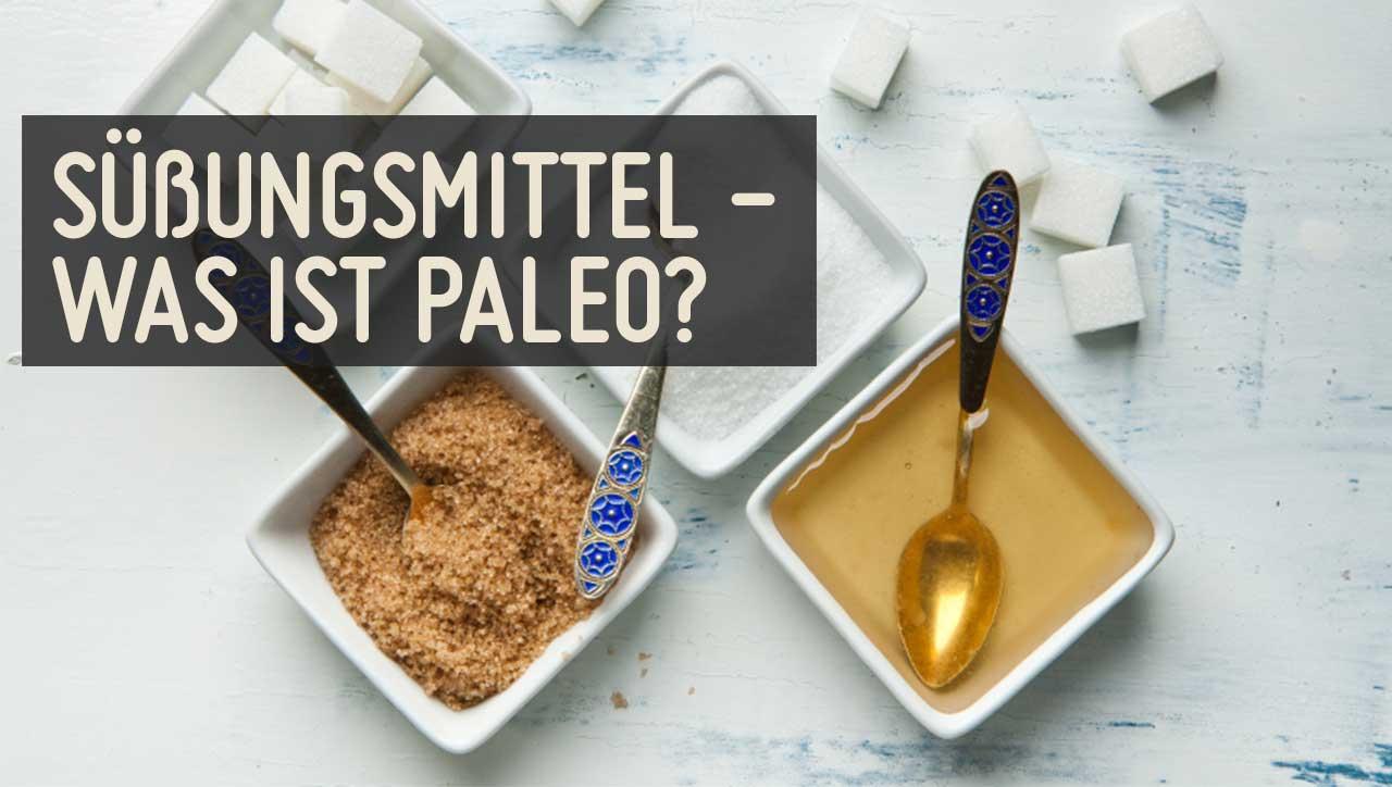 Welche Süßungsmittel sind gesund? Honig, Stevia & mehr.