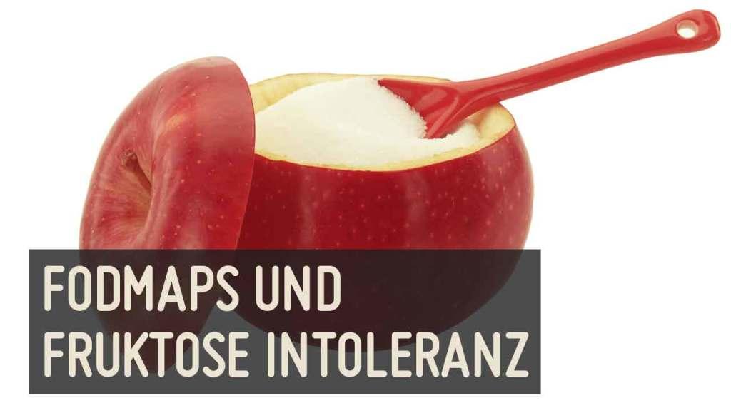 Fodmaps und Fruktoseintoleranz