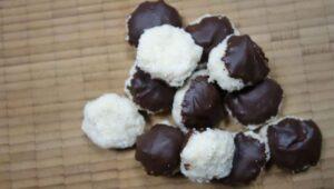 Kokos Küsschen