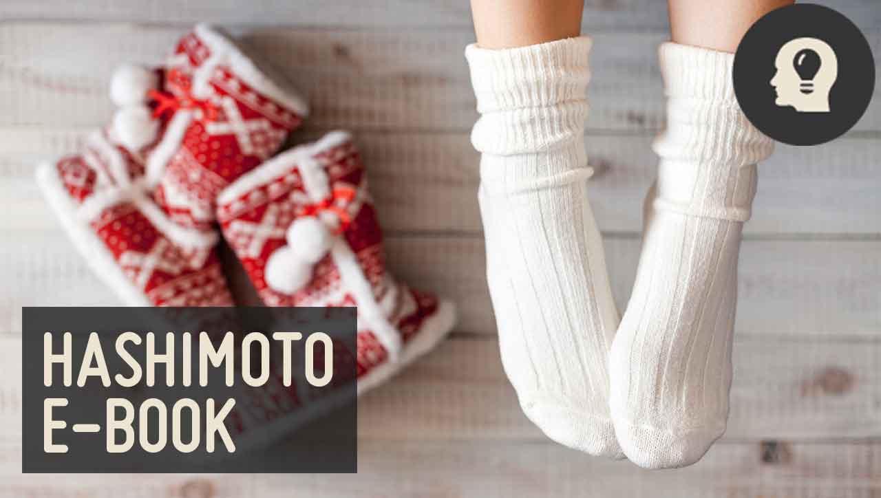 Hashimoto E-Book