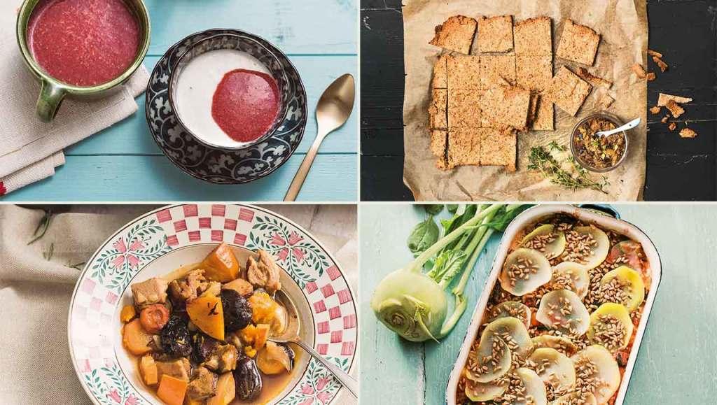 Paleo Rezepte Steinzeit Diät Power-Every-Day