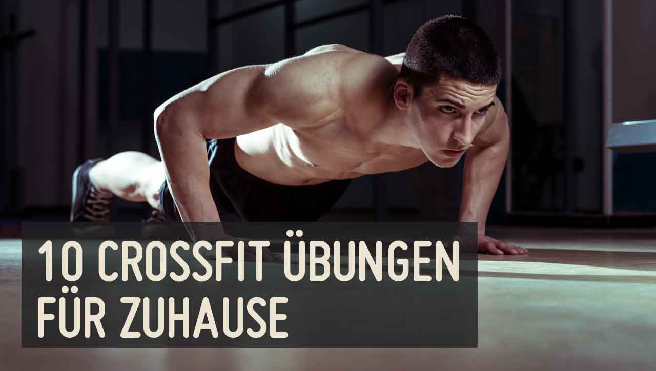 Crossfit Zuhause