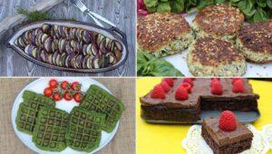 Paleo Vegetarisch Rezepte