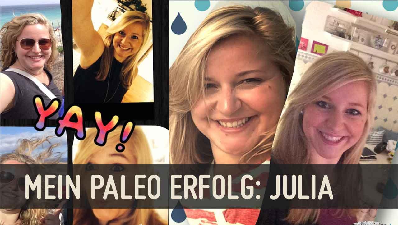 Mein Paleo Erfolg: Abgenommen & ein neues Körpergefühl