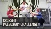 crossfit paleo360 challenge