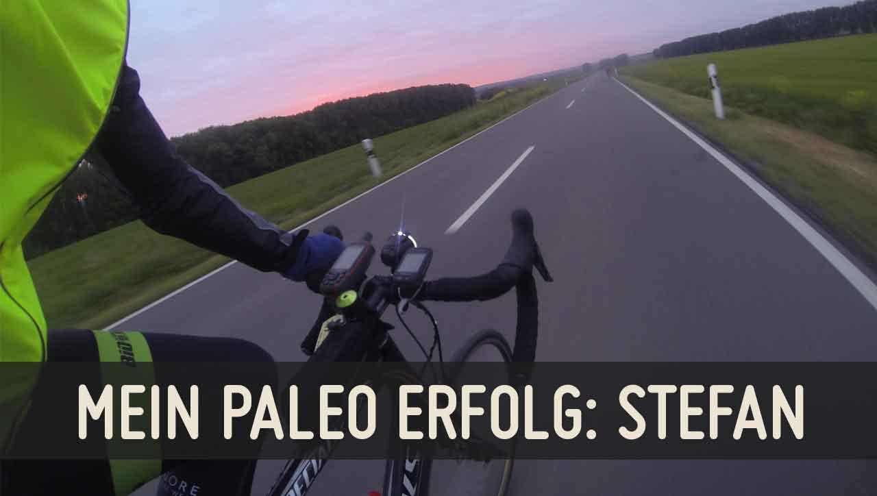 Mein Paleo Erfolg: 1000 km Radmarathon Finisher