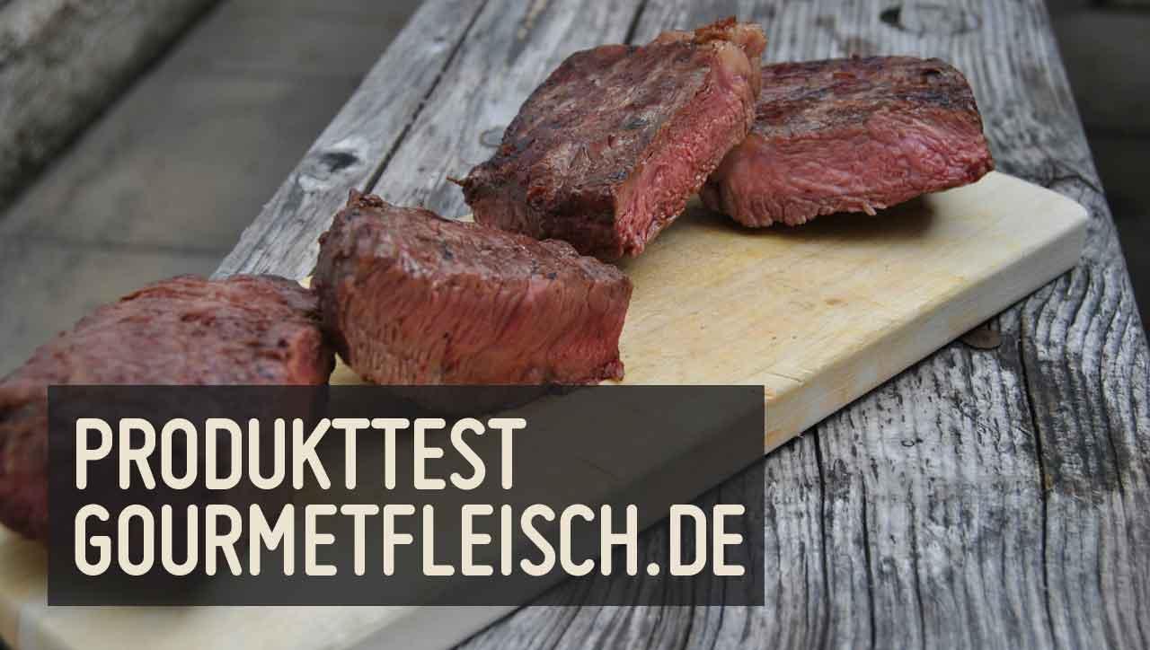 Produkttest: Gourmetfleisch.de