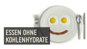 kohlenhydratarme Ernährung