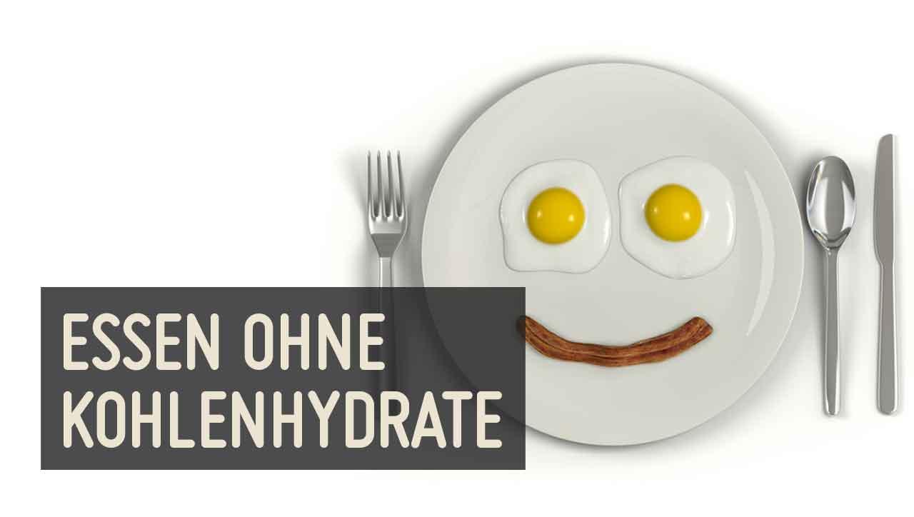 Kohlenhydratarme Ernährung: Alles was du wissen musst