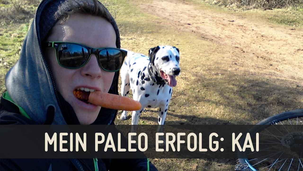 Mein Paleo Erfolg: Über CrossFit zur Ernährung
