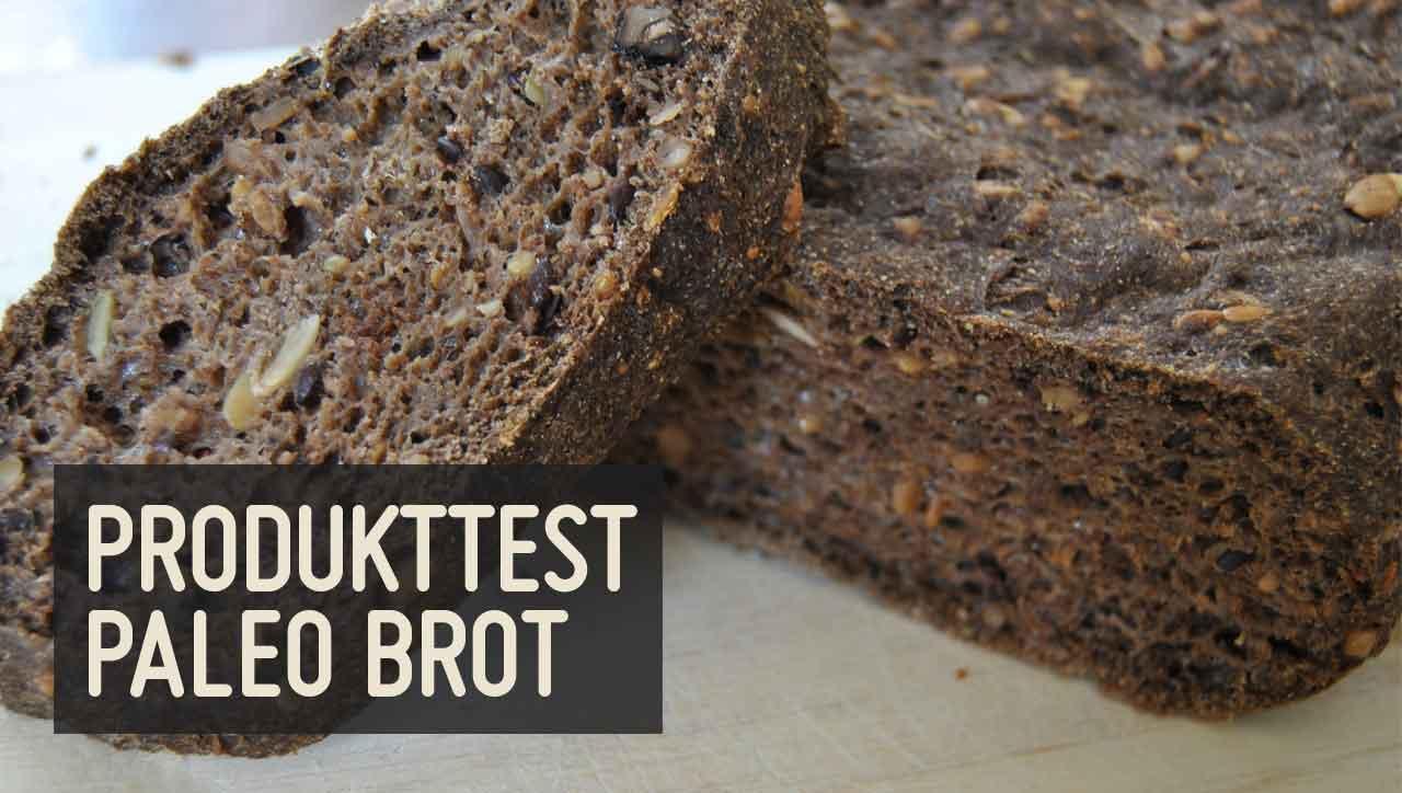 Produkttest: Paleo Brot von Organic Workout
