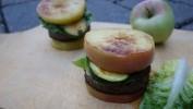 Apfel Burger