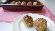 Paleo Falafel Rezept