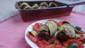 Zucchini Rouladen Rezept