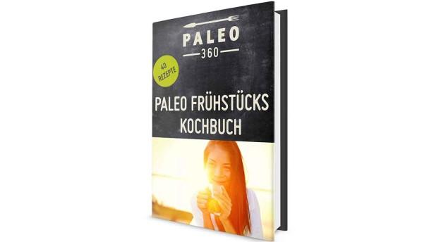 Frühstücks Kochbuch Teaser