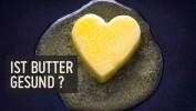 Ist Butter gesund?